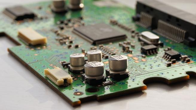 Los chips están detrás de los mayores avances tecnológicos.