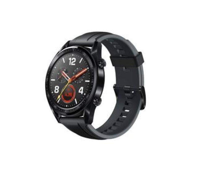 Huawei Watch GT Sport.