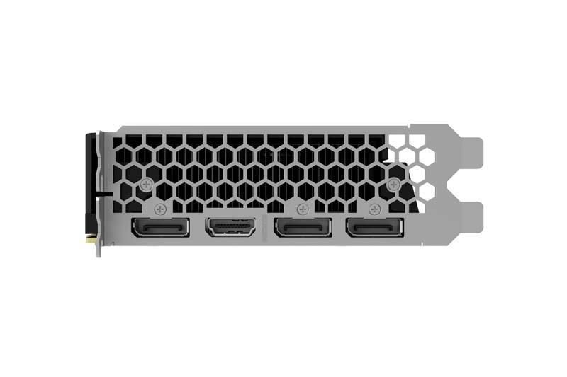Pny Geforce 174 Rtx 2080 Ti Blower Design V2 11gb Gddr6