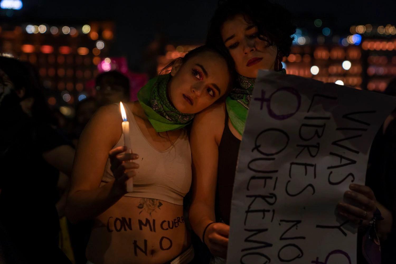 8 de marzo. El feminismo marca el paso de la política de América Latina