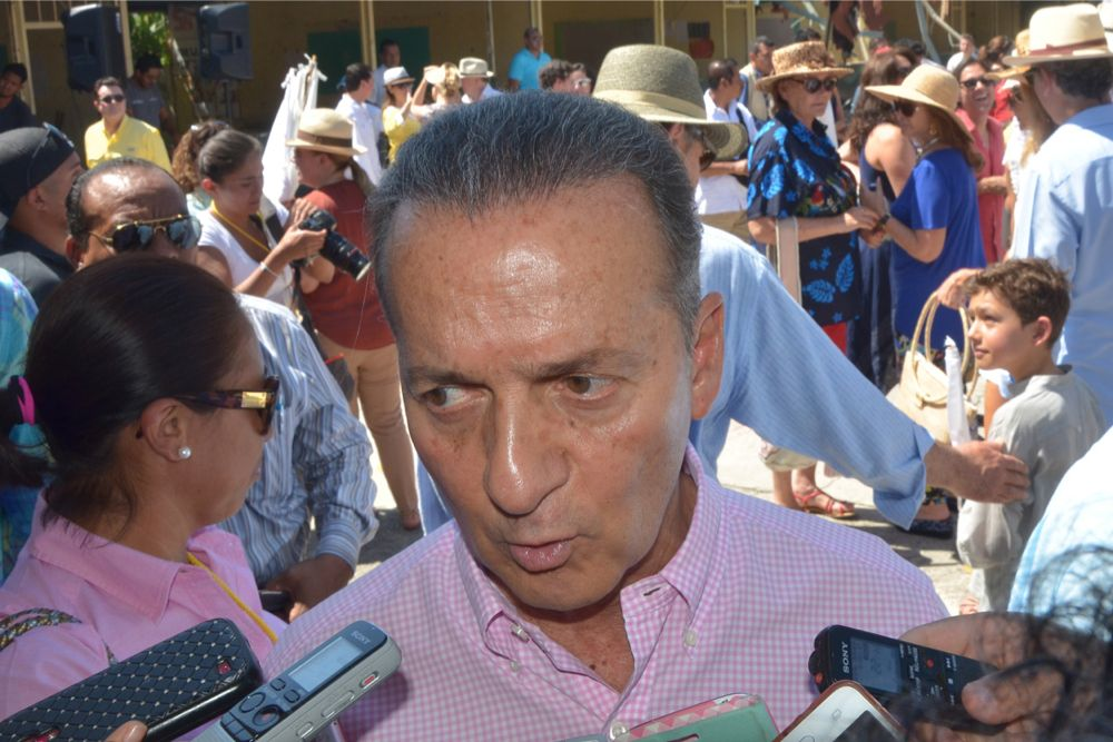 Resultado de imagen para José Luis González de la Vega Otero