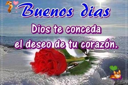 2018 Imagenes Cristianas De Buenos Dias Imagenes Cristianas