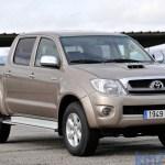 Toyota Hilux 2009 Informacion General Km77 Com