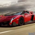Lamborghini Veneno Y Veneno Roadster 2013 Informacion General Km77 Com