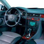 Audi S6 4 2 Quattro Manual 6 Vel 1999 2001 Precio Y Ficha Tecnica Km77 Com
