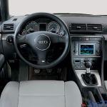 Audi S4 2003 2004 Precio Y Ficha Tecnica Km77 Com
