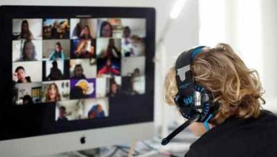 Zoom, de las entrevistas de trabajo a la app de e-learning con más ciberataques