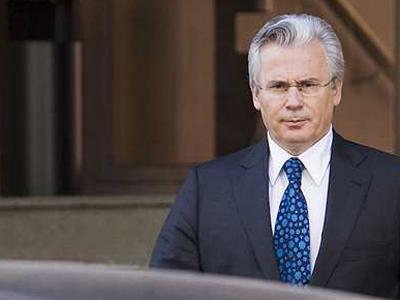 El juez Baltasar Garzón.