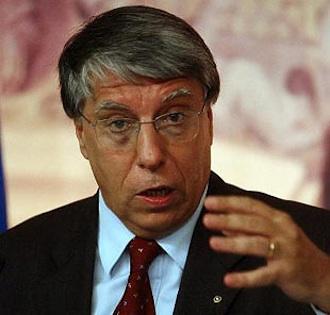 Claudio Giovannardi.