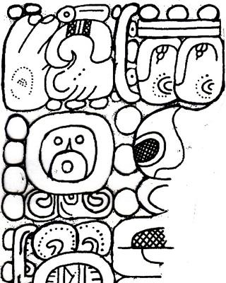 La piedra de Tortuguero.