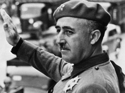 Imagen de Francisco Franco