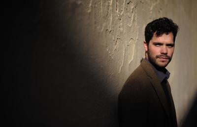 Oriol Vila protagoniza Todas las canciones hablan de mí', de Jonás Trueba. - M. FERNÁNDEZ