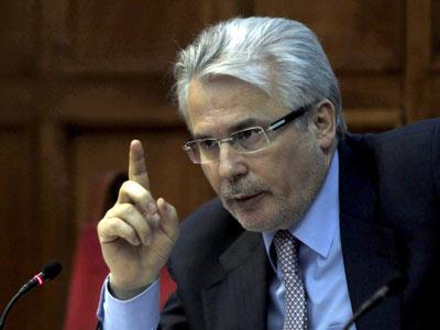 Baltasar Garzón.