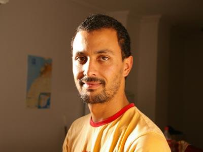Hassan Ziani.