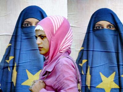 La espera interminable para entrar en la UE