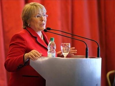 En 2005 se cerró una investigación sobre la muerte de Bachelet al considerarla 'cosa juzgada'. -EFE
