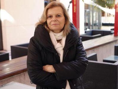 La novelista Carme Riera - EFE