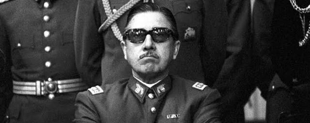 Foto de archivo del dictador chileno Augusto Pinochet. AGENCIAS