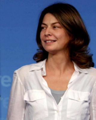 La consejera de Educación de Madrid, Lucía Figar, en una imagen de archivo. EFE