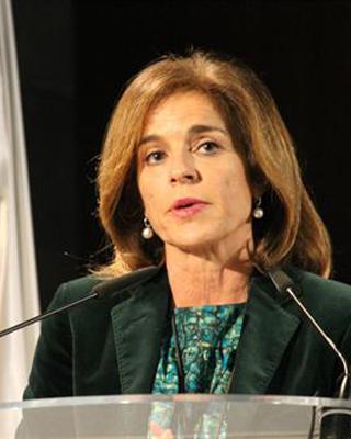 La alcaldesa de MAdrid, Ana Botella.- EP