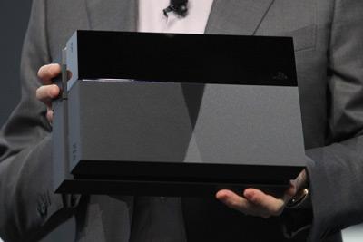 Sony baja el precio: la Playstation 4 costará 399 euros