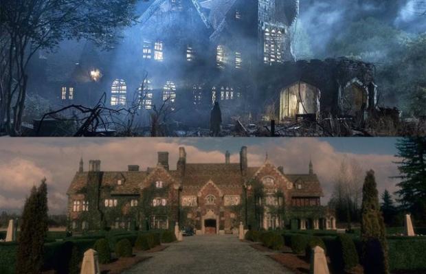 Las dos están malditas, además de esto qué tienen en común Hill House y Bly Manor 2