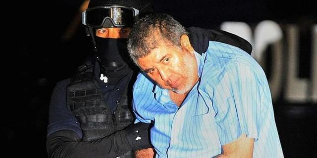 """Vicente Carrillo Fuentesfue detenido en octubre de 2014 en Torreón, Coahuila y de acuerdo con la Fiscalía General de la República (FGR), el auto de formal prisión contra""""Viceroy""""fue dictado desde hace seis años, en junio de 2015, pero se dictó sentencia hasta ahora porque el hermano de""""El Señor de los Cielos""""tramitó diversos recursos para intentar echar abajo la acusación."""