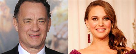 Michel+Hazanavicius+quiere+a+Tom+Hanks+y+Natalie+Portman+para+su+nueva+pel%c3%adcula