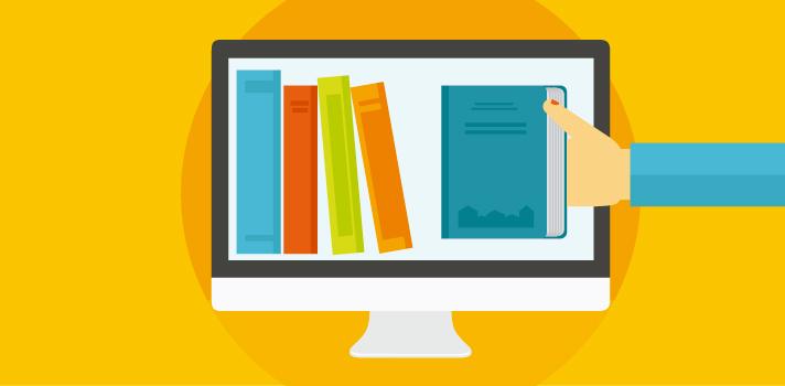 8 Sitios Web Para Descargar Libros Gratis De Forma Legal