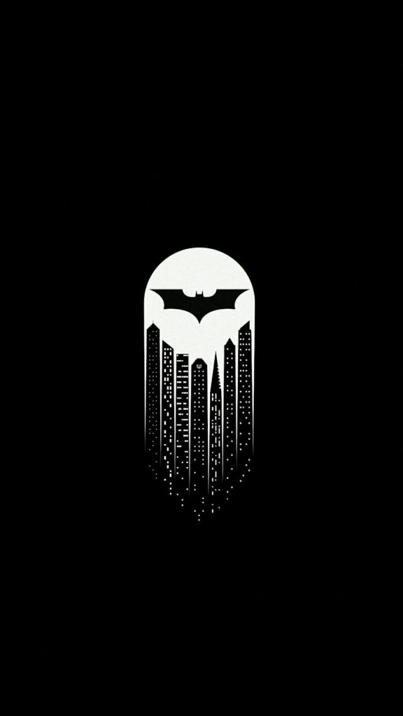 Wallpapers BATMAN Fondos de Pantalla Para Celular 4K