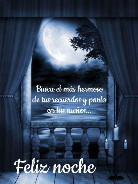 Bonitas Imágenes De Buenas Noches Mi Amorcito Descansa