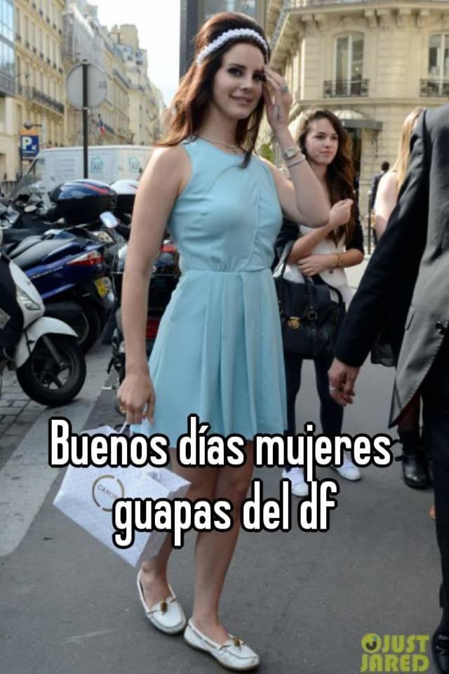 Buenos Días Para Chicas