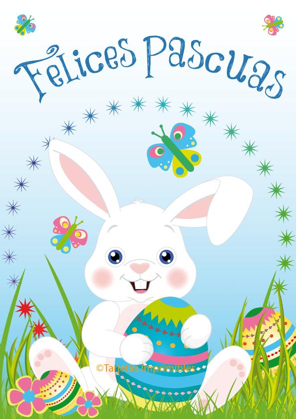Felices Pascuas