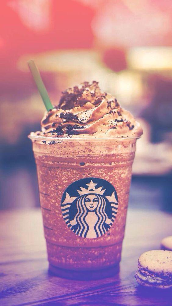 Fondos de Pantalla Starbucks Coffee Wallpapers Kawaii