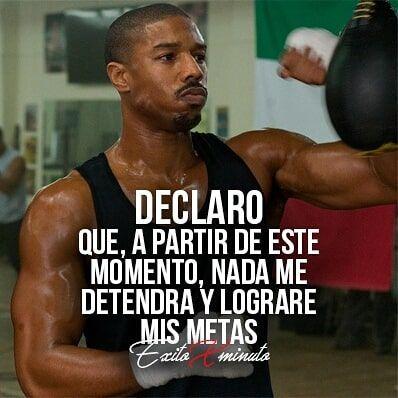 Frases de Superación y Motivacionales Deportiva Gym