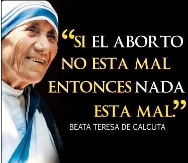 Imágenes con Frases de Abortos Tristes ProVida