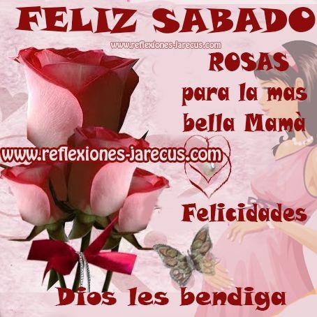 Imágenes De Buenos Días Feliz Sábado Con Café Y Rosas