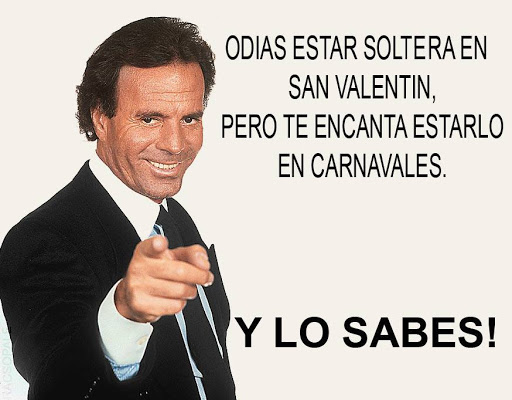 Memes De San Valentín 2020 Graciosos Para Solteros