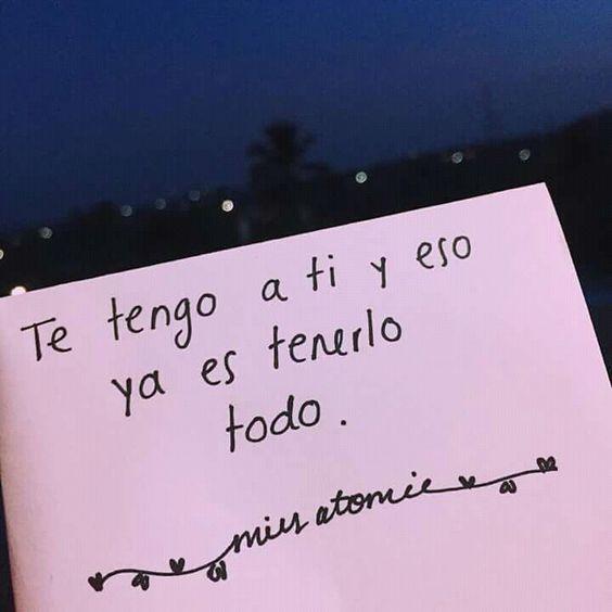 Notas de Amor Cortas Originales Con Frases Para Mi Pareja