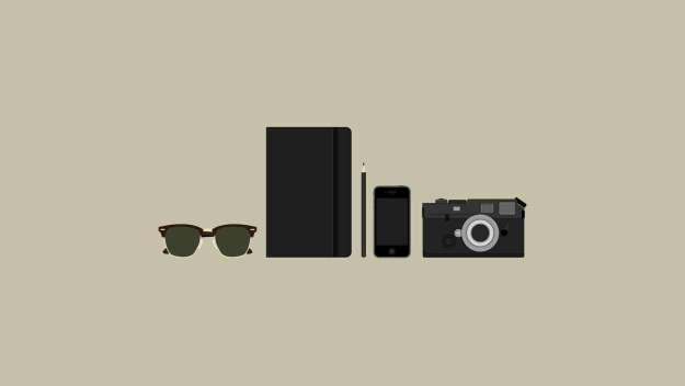 Wallpapers Hipsters HD y Fondos de Pantalla Hipsters 4K