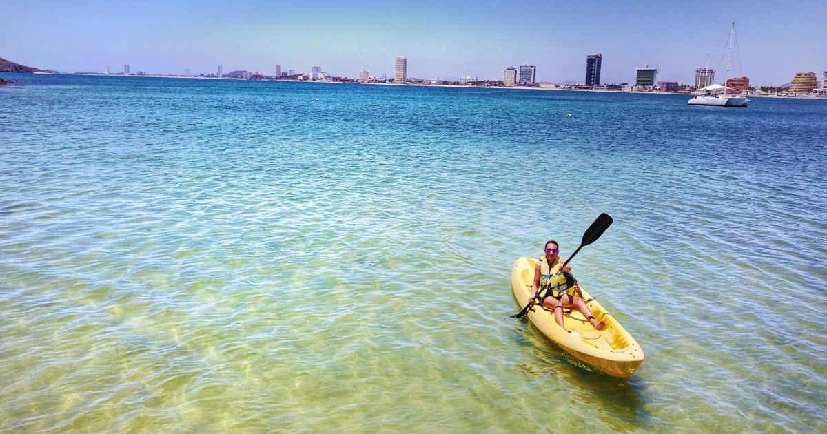Image result for isla del venado mazatlan