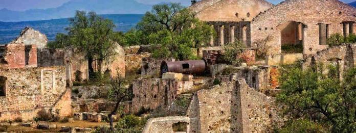 Blog | Hoteles City Express | Mineral de Pozos en Guanajuato, ...