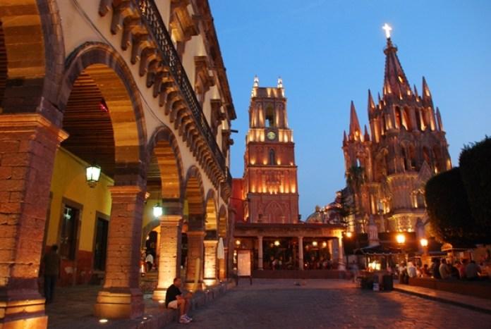 Blog   Hoteles City Express   Recorriendo San Miguel de Allend...