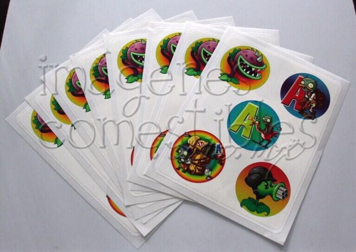 Hojas de oblea www.imagenescomestibles.com.mx