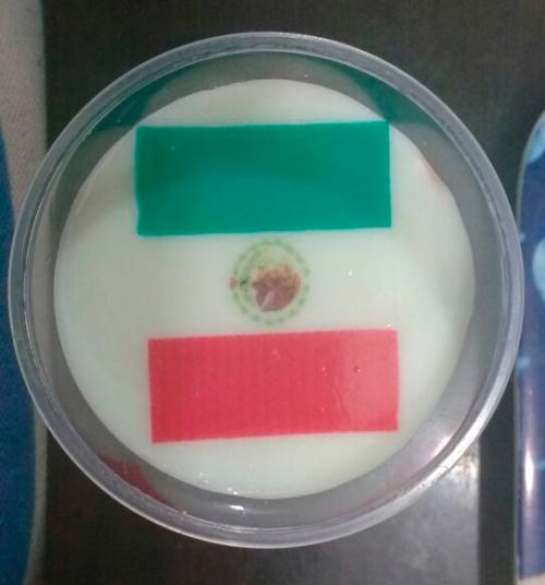 Trasnfer para gelatinas imágenes comestibles