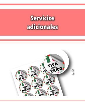 04 Servicios adicionales