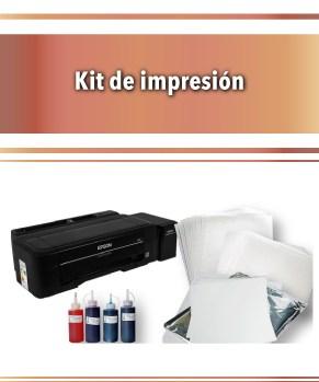 03 Kit de impresión