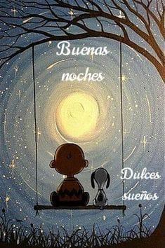 Buenas Noches Imagenes Bonitas para Dedicar