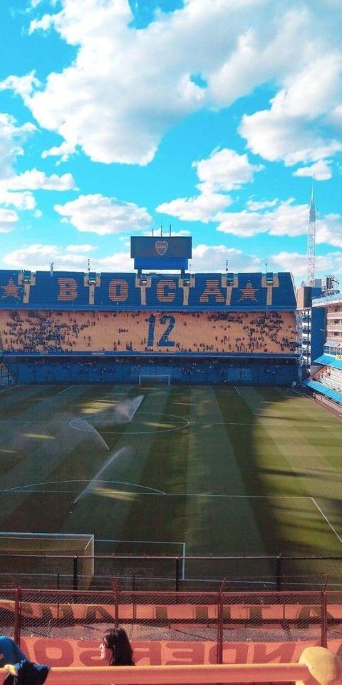 Fondos de pantalla de Boca Juniors Para Celular HD y 4K