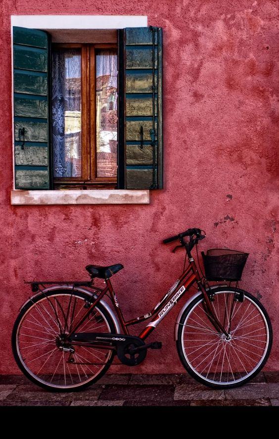 Fondos de Pantalla Bicicletas Vintage HD para Celular